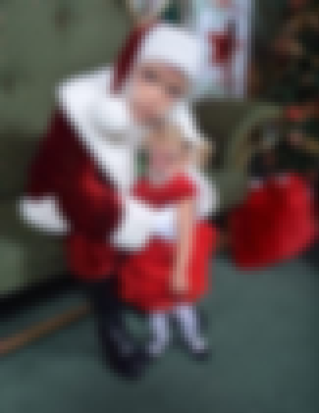 Ho Ho Hell No! is listed (or ranked) 2 on the list 18 Horrifying Santa's Lap Face Swaps