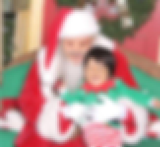It's a Terrible Life is listed (or ranked) 4 on the list 18 Horrifying Santa's Lap Face Swaps