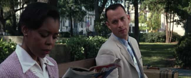 It's Okay To Be Racist I... is listed (or ranked) 2 on the list 16 Extremely Messed Up Things About Forrest Gump That'll Change How You See It