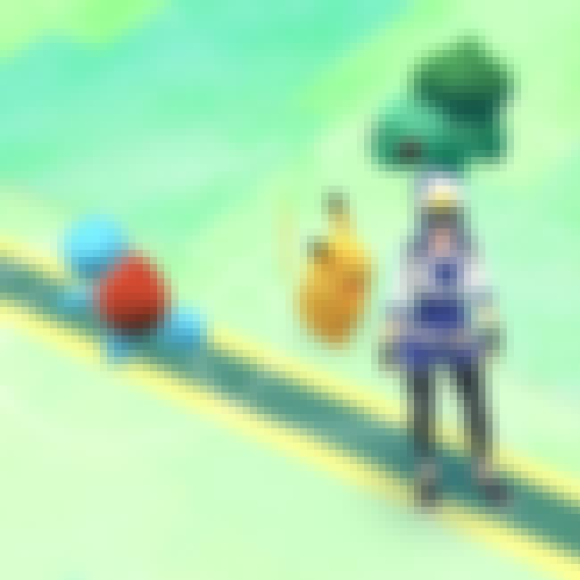 Pokemon GO is listed (or ranked) 5 on the list The Most Underwhelming Video Games of 2016