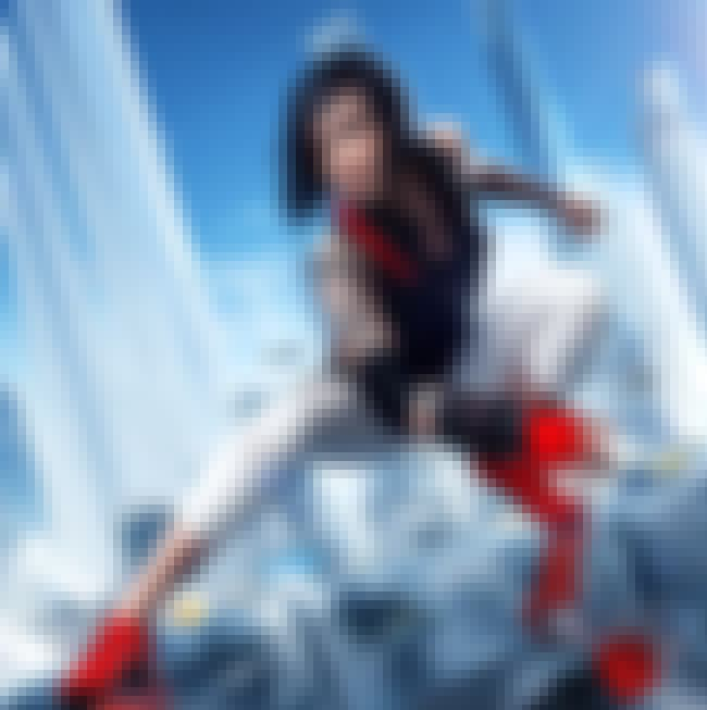 Mirror's Edge Catalyst is listed (or ranked) 8 on the list The Most Underwhelming Video Games of 2016