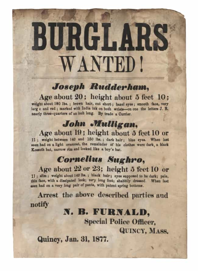 Beautiful Wanted Poster Letters Contemporary Best Resume – Real Wanted Posters