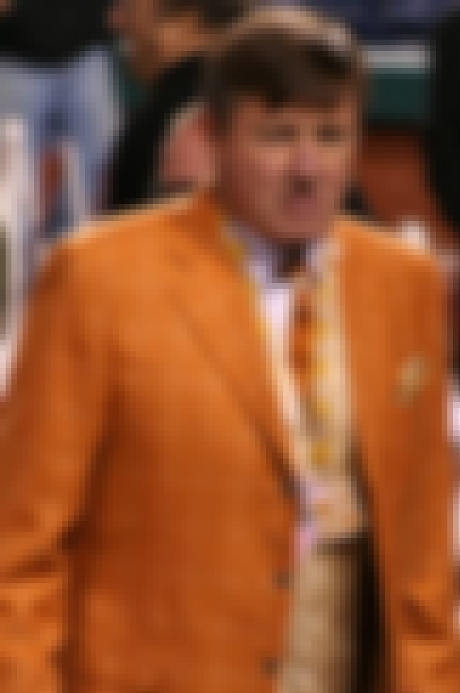 Craig L'Orange is listed (or ranked) 3 on the list The Flyest Suits Craig Sager Ever Sported