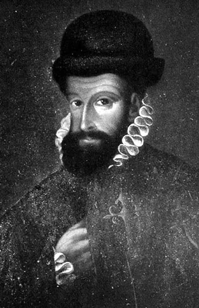 He Might Have Murdered H... is listed (or ranked) 3 on the list 11 Reasons Why Hernán Cortés Is One Of The Most Controversial And Ruthless People In History