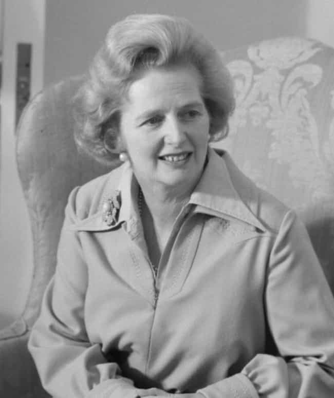 Margaret Thatcher Was Nearly B... is listed (or ranked) 2 on the list The Most Bizarre Assassination Attempts In History
