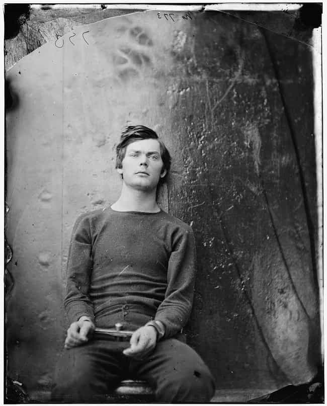 Lewis Powell Fought Everyone H... is listed (or ranked) 1 on the list The Most Bizarre Assassination Attempts In History