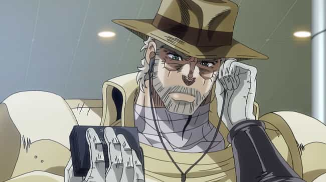 Why JoJo's Bizarre Adventure Is the Most Entertaining Anime in Years