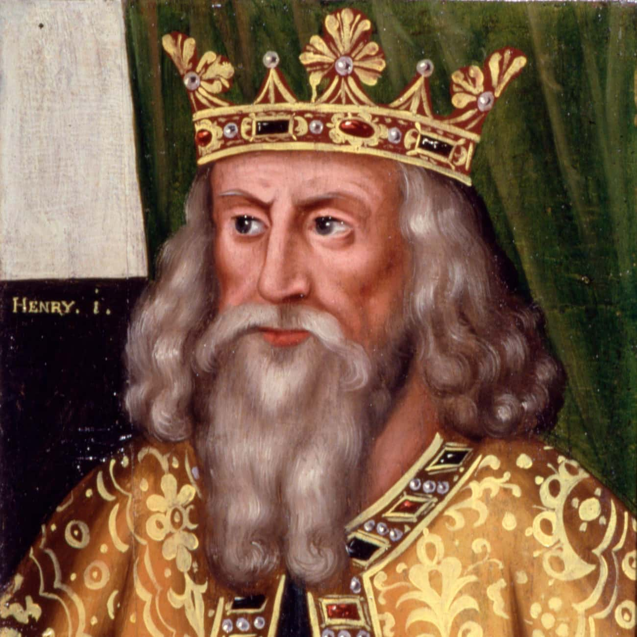 Henry I Died After Going Again is listed (or ranked) 3 on the list The Stupidest, Least Dignified Ways Royals Have Died