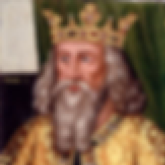 Henry I Died After Going Again... is listed (or ranked) 3 on the list The Stupidest, Least Dignified Ways Royals Have Died