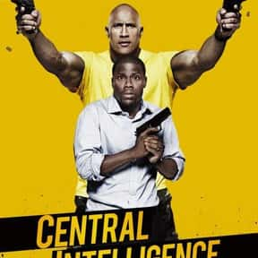 Central Intelligence is listed (or ranked) 13 on the list The Best Action Movies of 2016