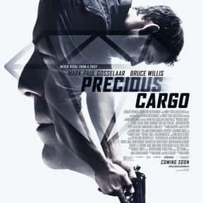 Precious Cargo is listed (or ranked) 19 on the list The Best Action Movies of 2016