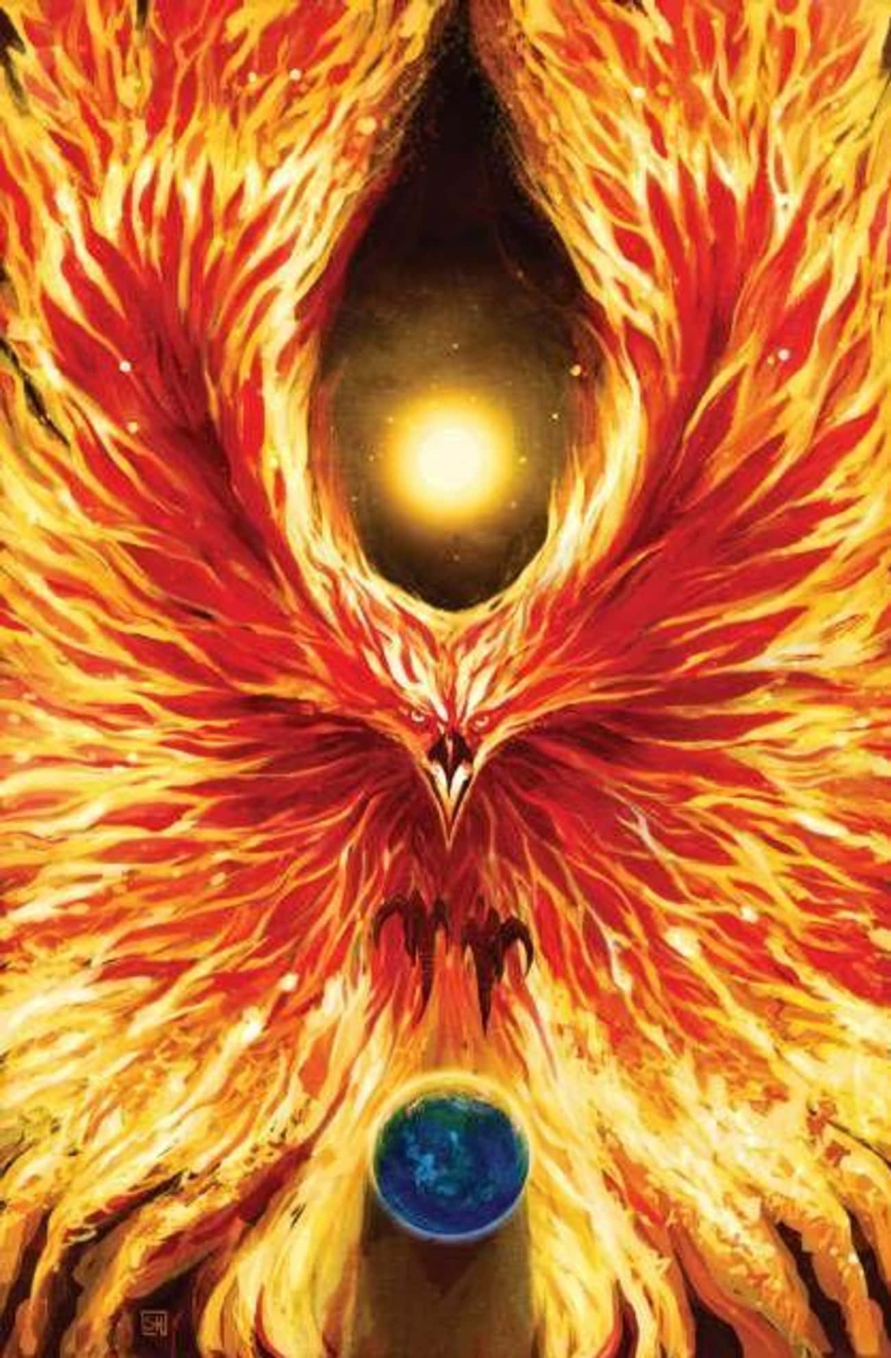 It Kills Babies is listed (or ranked) 1 on the list 16 Reasons The Phoenix Force Is The Craziest Thing In The Marvel Universe