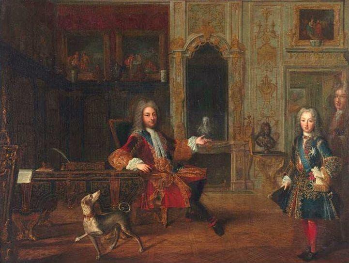 Random Fun Facts About Voltaire, Jon Stewart of 18th Century France