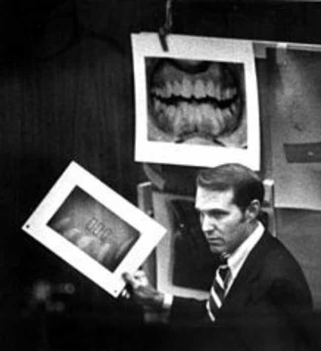 Bundy Would Often Bite H... is listed (or ranked) 6 on the list Horrifying Things Ted Bundy Did To His Victims