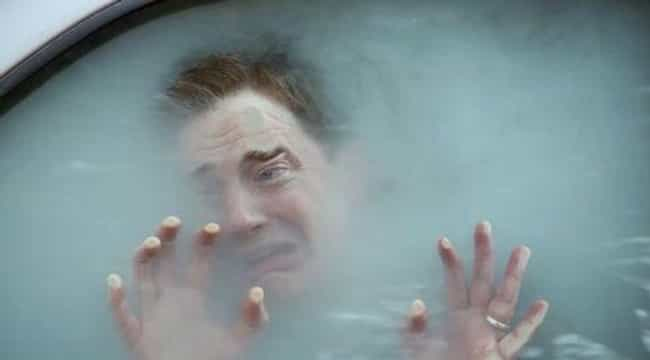 You Had No Idea Brendan Fraser Is Living the Modern Celebrity Nightmare