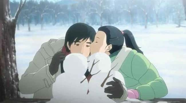 Image result for winter sonata anime cast