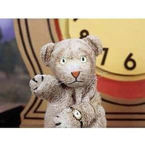 Daniel Striped Tiger is listed (or ranked) 18 on the list The Greatest Tiger Characters of All Time
