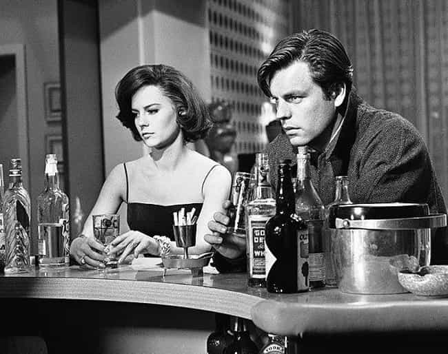 Wood (And Everyone Else)... is listed (or ranked) 5 on the list 13 Suspicious, Contradictory Facts About The Mysterious Death Of Natalie Wood