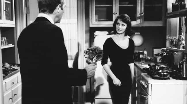 A Witness Claims She Was... is listed (or ranked) 6 on the list 13 Suspicious, Contradictory Facts About The Mysterious Death Of Natalie Wood