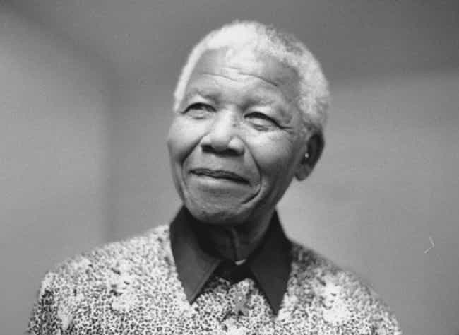 Nelson Mandela's Death ... is listed (or ranked) 1 on the list The Craziest Examples Of The Mandela Effect That'll Make You Rethink Everything