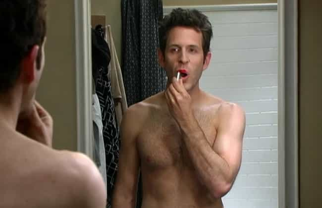 He's Comparable To Famous ... is listed (or ranked) 2 on the list All The Evidence That Dennis Reynolds Is A Serial Killer