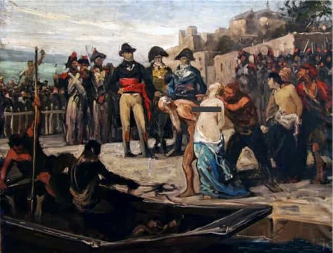 More Than 1,800 People Were Ex... is listed (or ranked) 4 on the list The 14 Bloodiest, Most Brutally Horrific Moments of the French Revolution