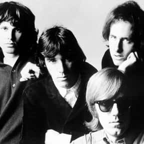The Doors is listed (or ranked) 5 on the list The Best Protopunk Bands/Artists