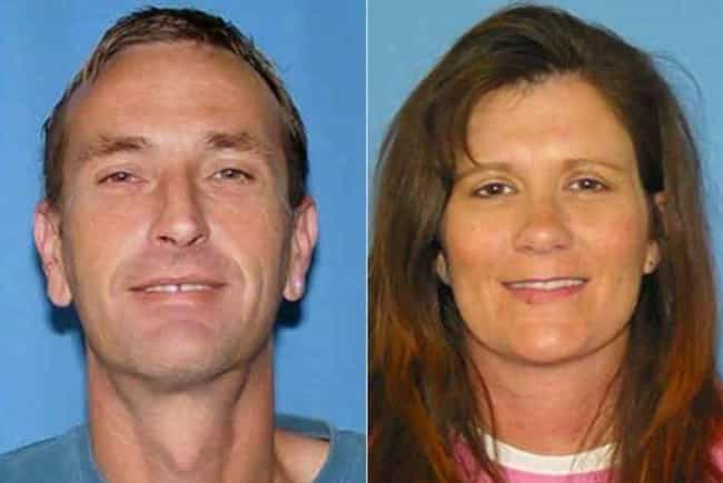 A Former Border And Whit... is listed (or ranked) 3 on the list Theories About What Exactly Happened in the Jamison Family Murders