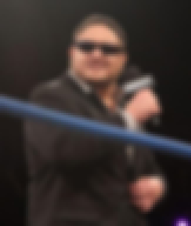He Was a Mortgage Broker is listed (or ranked) 3 on the list 5 Things You Should Know About Samoa Joe