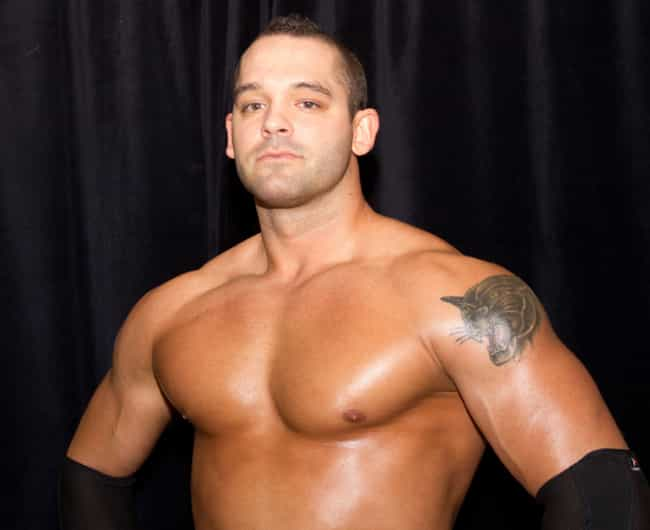 His Road to the WWE Was Rocky,... is listed (or ranked) 1 on the list 5 Things You Should Know About Tye Dillinger