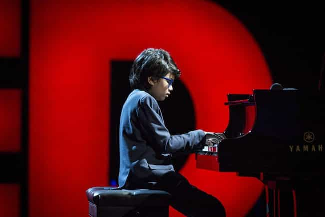 Joey Alexander, Grammy Nominee... is listed (or ranked) 1 on the list 7 Child Musicians Who Have Already Accomplished More Than Most Adults