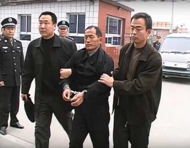 "His Crimes Were Heavily Premed... is listed (or ranked) 3 on the list Why Home-Invading Chinese Serial Killer Yang Xinhai Was Called ""Monster Killer"""