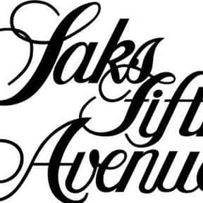 Saks Fifth Avenue is listed (or ranked) 1 on the list The Best Evening Gown Stores