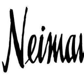 Neiman Marcus is listed (or ranked) 9 on the list The Best Evening Gown Stores