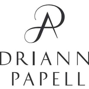 Adrianna Papell is listed (or ranked) 6 on the list The Best Evening Gown Stores