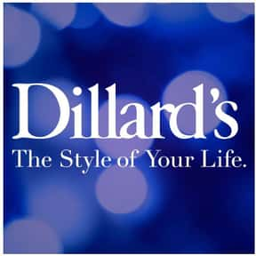Dillard's is listed (or ranked) 23 on the list The Best Evening Gown Stores