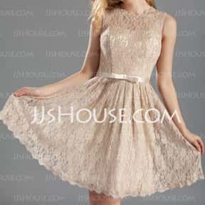 JJsHouse.com is listed (or ranked) 21 on the list The Best Evening Gown Stores
