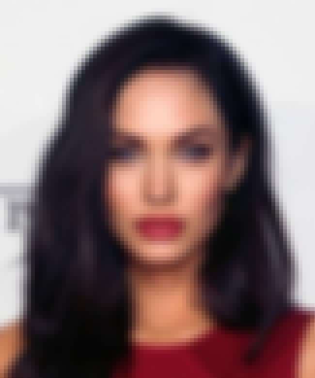 Megan Fox Meets Anglina Jolie is listed (or ranked) 1 on the list 28 Celebrity Face Mashups That Will Blow Your Mind