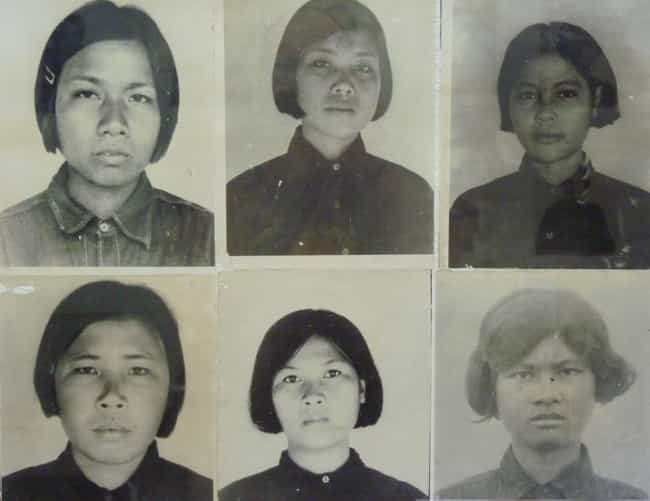 All Cambodian Citizens Were Re... is listed (or ranked) 2 on the list 13 Horrible Realities Of Cambodian Life Under Pol Pot And The Khmer Rouge