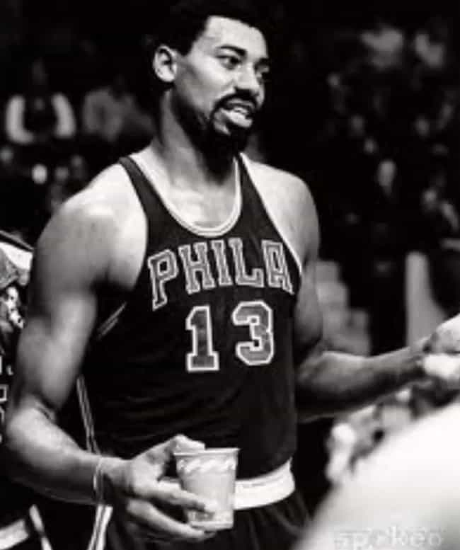 Yes, He Really Did Sleep with ... is listed (or ranked) 1 on the list 18 Unbelievable But True Stories from the Buckwild Life of Wilt Chamberlain