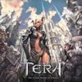 Tera is listed (or ranked) 7 on the list The Best Free to Play MMORPG Games of All Time