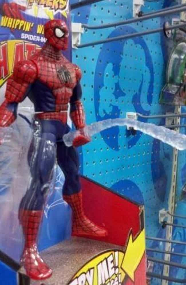 25 Times Toys Totally Had Boners
