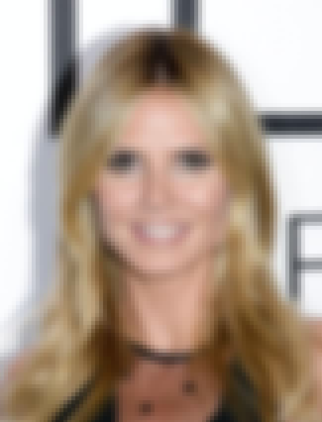 Heidi Klum & Flavio Briatore is listed (or ranked) 1 on the list 14 Celebrities Who Broke Up While One Was Pregnant