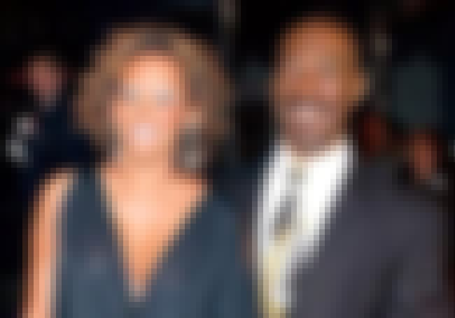 Mel B. & Eddie Murphy is listed (or ranked) 3 on the list 14 Celebrities Who Broke Up While One Was Pregnant