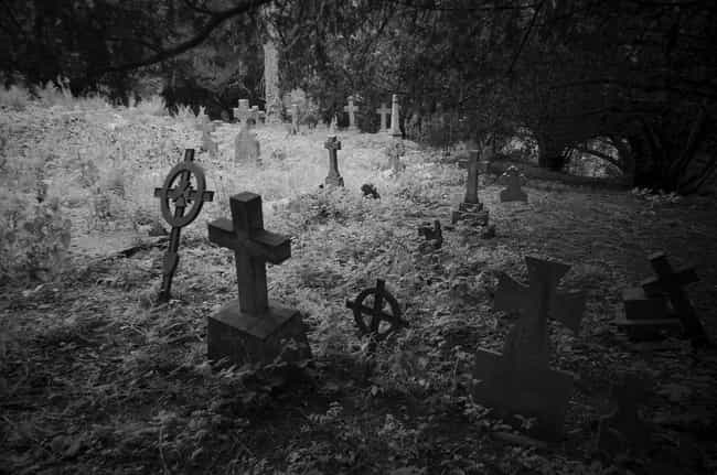 The Thirteen Steps To He... is listed (or ranked) 1 on the list 12 Creepy Stories And Legends That Prove Washington Is The Creepiest State