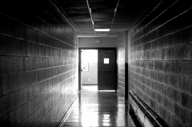 Mariner High School's My... is listed (or ranked) 2 on the list 12 Creepy Stories And Legends That Prove Washington Is The Creepiest State