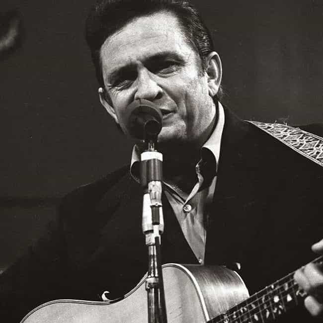 Cash Witnessed His Brother'... is listed (or ranked) 1 on the list 19 Amazing True Stories About Johnny Cash's Crazy Life