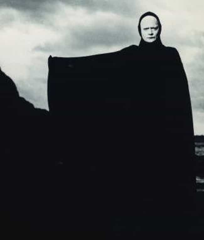 The Grim Reaper Also Com... is listed (or ranked) 2 on the list 12 Times People Encountered The Grim Reaper