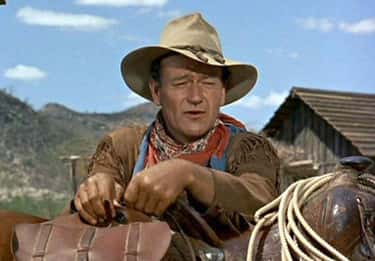 Most Cowboys Didn't Wear Cowbo is listed (or ranked) 2 on the list 11 Things You've Always Thought About the Wild West That Are Totally Wrong