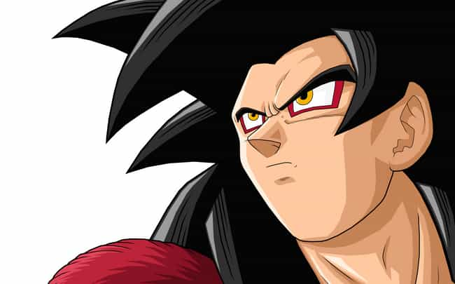 Goku Simply Has More Raw Talen... is listed (or ranked) 3 on the list 7 Theories About Why Vegeta Never Surpasses Goku In The 'Dragon Ball' Series